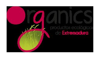 Logo de organics